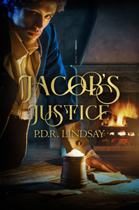 pdr lindsay's Jacob's Justice